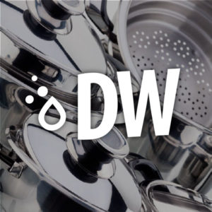 DW Dishwashing Brochure