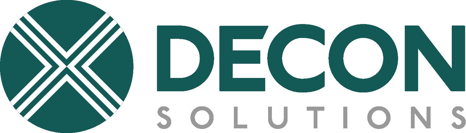 DECON SOLUTIONS CO.,LTD