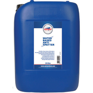 WATER BASED ANTI SPATTER - C830